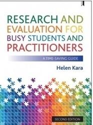 Helen Kara Publication